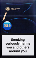 Cigarettes in Europe