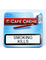 Henri Wintermans Cafe Creme Mild Blue Cigarettes pack