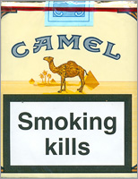 Buy Camel Cigarettes Online Shipping to Canada