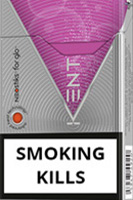 GLO Heat Sticks Dark Fresh Cigarettes pack
