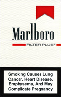 Marlboro Filter Plus Cigarettes pack