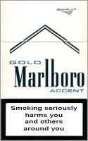 Marlboro Accent (Ultra Lights)