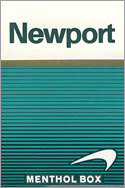 Made in EU Newport cigarettes are the best selling menthol cigarettes within USA. The menthol taste is mild but combined with the premium tobacco, it's simply magnificent.